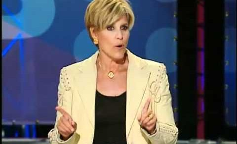 SUZE ORMAN – You are Richer than You Think!