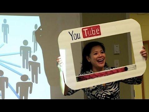 Tessa Manuello sur le 'marketing vidéo'